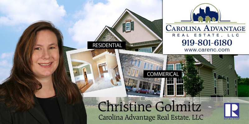 Carolina Advantage Real Estate